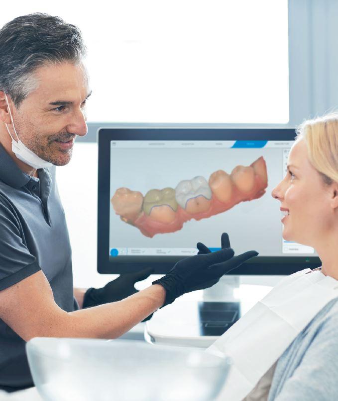 Digital Dentistry Dr Hafsa Alidrissi