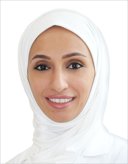 Dr Hafsa Alidrissi Dubai