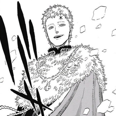 Guia De Personajes De Black Clover Un Mundo De Magos In order to preserve his legacy, a new widow prepares to claw her way to the top, despite the huge obstacles in her path. guia de personajes de black clover