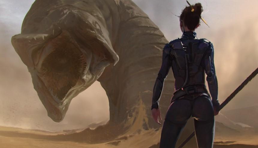¡Trailer de Dune en Español! Estreno el 18 de noviembre de 2020