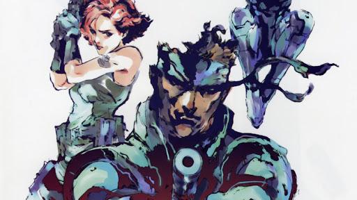 ¡Konami llega a PC! Metal Gear Solid y otros clásicos a la venta en GoG