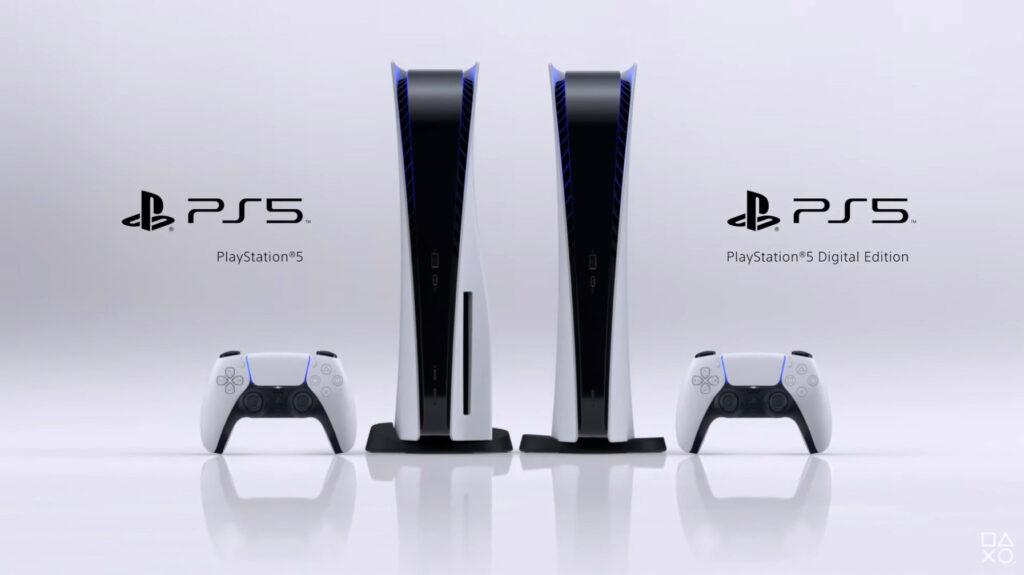 Este es el precio final y la fecha de lanzamaiento de Playstation5