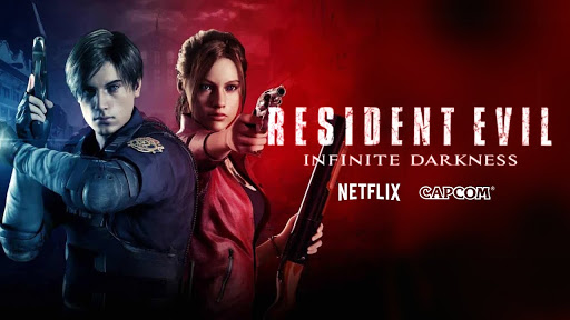 Resident Evil tendrá su propia serie en Netflix en 2021
