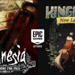 Kingdom New Lands y Amnesia gratis esta semana para PC