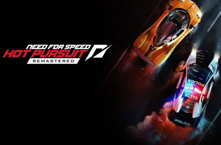 EA presenta Need for Speed Hot Pursuit Remastered
