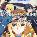 Prueba el primer capítulo de Sword Art Online: Alicitation Lycoris