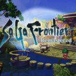 Square Enix anuncia el juego SaGa Frontier Remaster