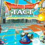 Dragon Quest Tact estará disponible en occidente a partir del 27 de enero