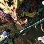 Capcom emitirá un directo sobre Monter Hunter el 8 de marzo