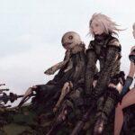 Square Enix presenta un nuevo trailer del remaster de Nier Replicant