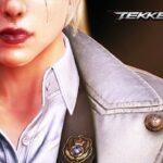 Este es el teaser trailer del nuevo personaje de Tekken 7