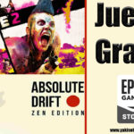 Rage 2 y Absolute Drift, gratis esta semana en la Epic Store