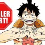 One Piece 1010 Review con SPOILER