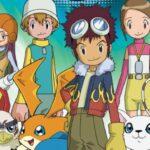 Digimon 02 se estrena hoy en Crunchyroll España
