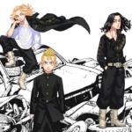 «Tokyo Revengers» Guia De Personajes