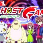 Guia de Personajes Digimon Ghost Game