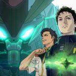 La película de Gundam: Hathaway ha sido todo un éxito en Japón