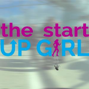 the start up girl