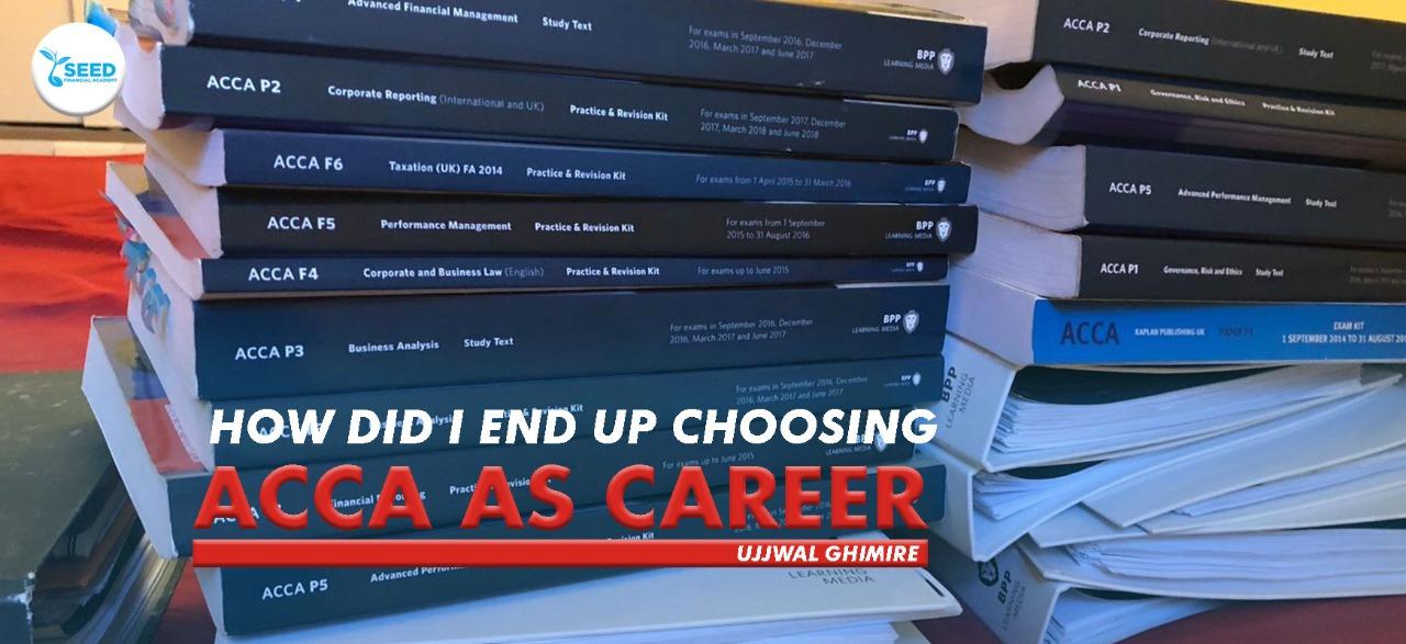 acca as a career