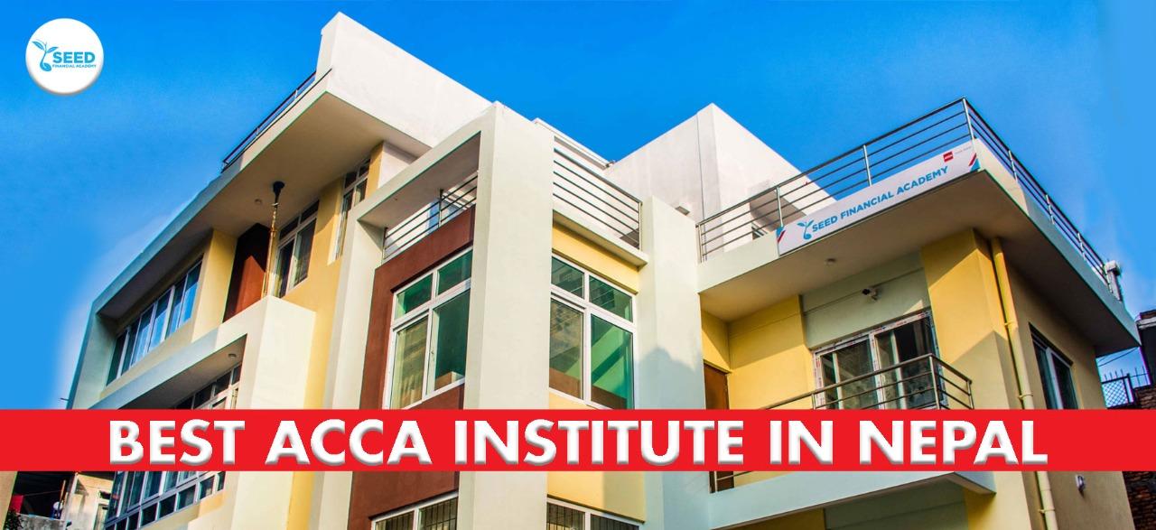 Best ACCA institute in Nepal