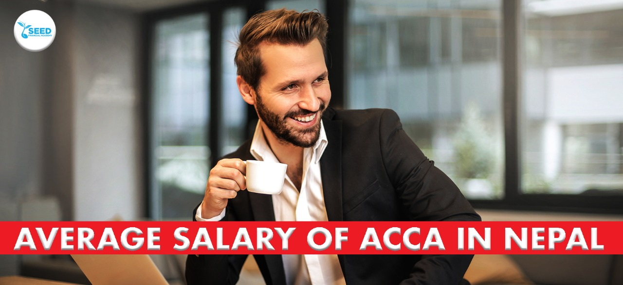 Average salary of ACCA in Nepal