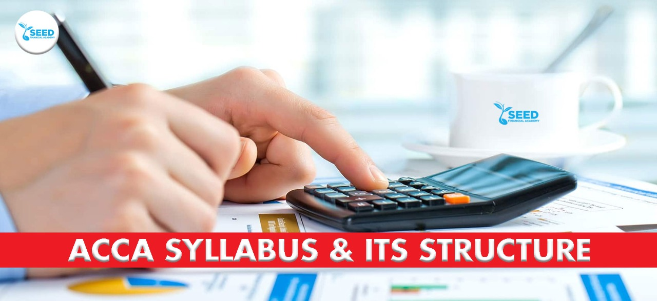 ACCA syllabus and its structure