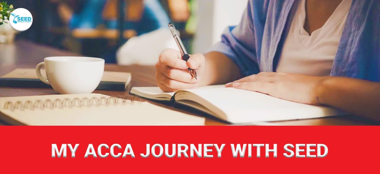 ACCA Journey with SEED