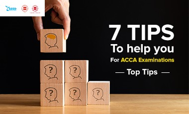 7 tips for acca examination