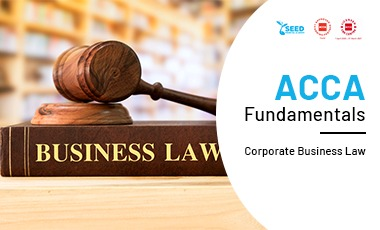 corporate business law