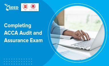 completing acca audit
