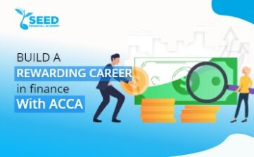 Build a Rewarding Career in Finance with ACCA