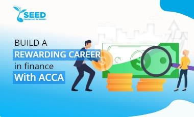 career in finance