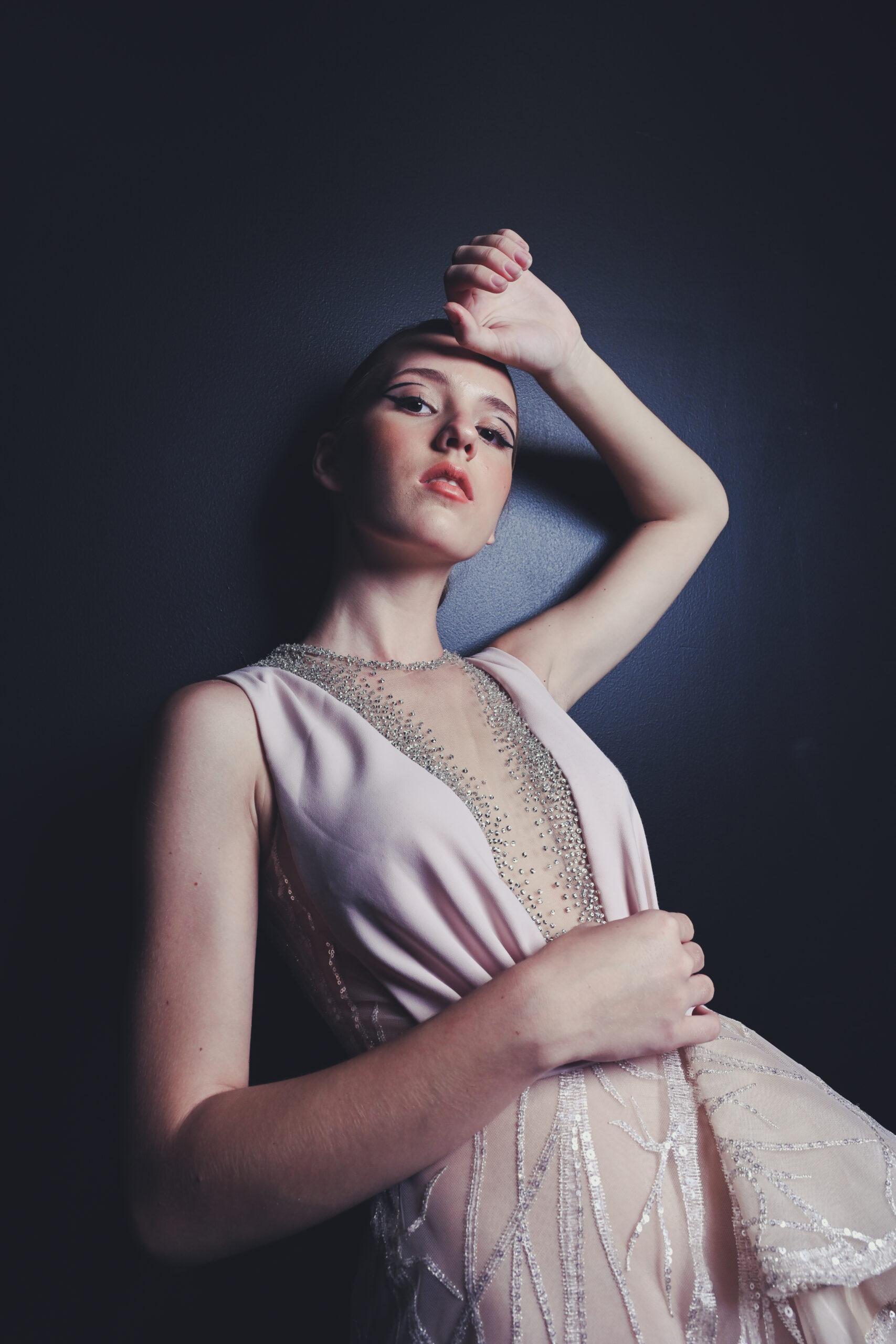 Arab Fashion Week- Ihab Jiryis-Editorial 7