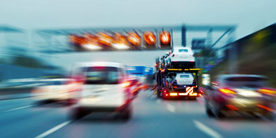 Commercial Vehicle Insurance through Viking Direct Insurance Services UK