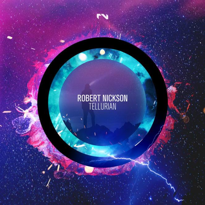 Robert Nickson presents Tellurian on Black Hole Recordings