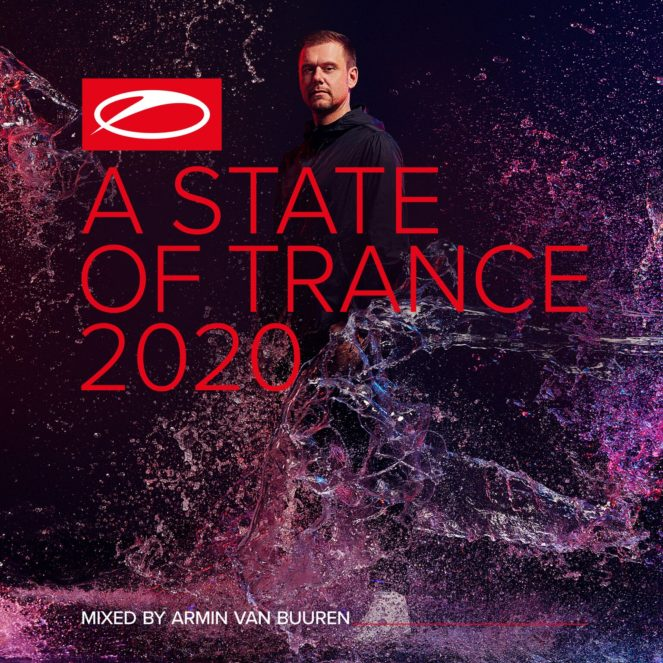 Armin van Buuren presents A State Of Trance 2020 on Armada Music