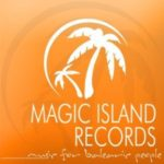 Magic Island Records logo