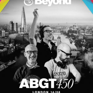 Above and Beyond presents Group Therapy 450 at The Drumsheds, Meridian Water, London, UK on 14th and 15th of August 2021
