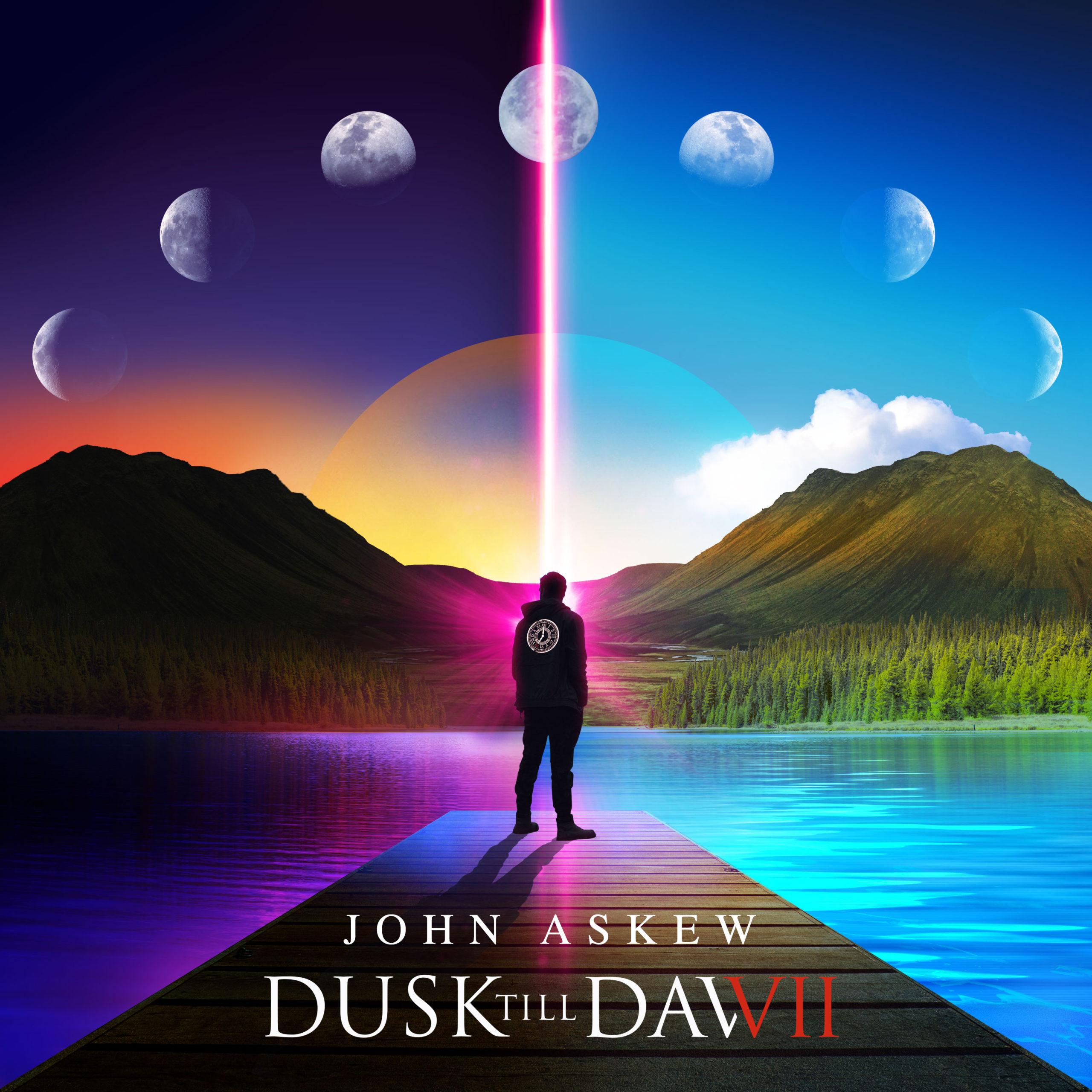 John Askew presents Dusk Till Dawn on VII Records