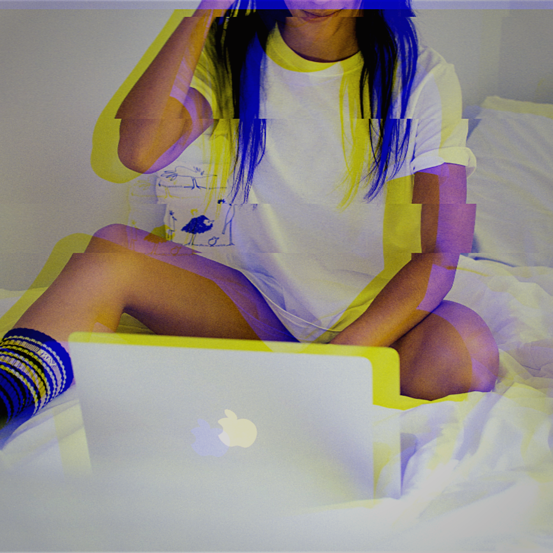 online sex work