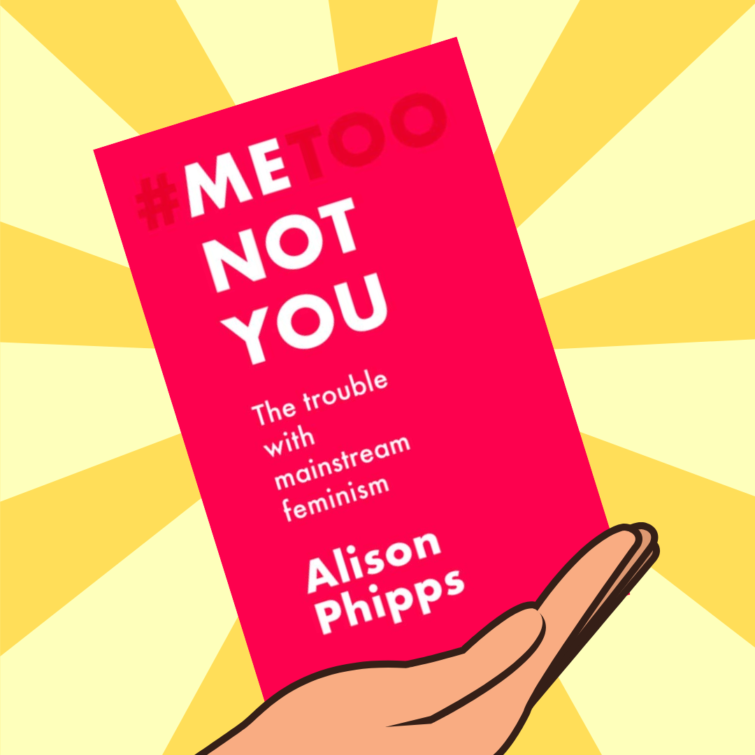me not you alison phipps