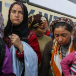 migrant women