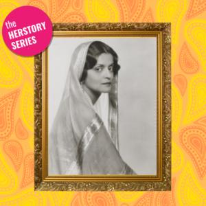 Meet Maharani Indira Devi: India's royal rebel