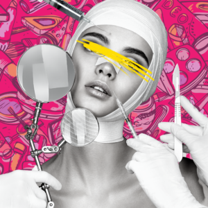 Are beauty practices liberating or oppressive?