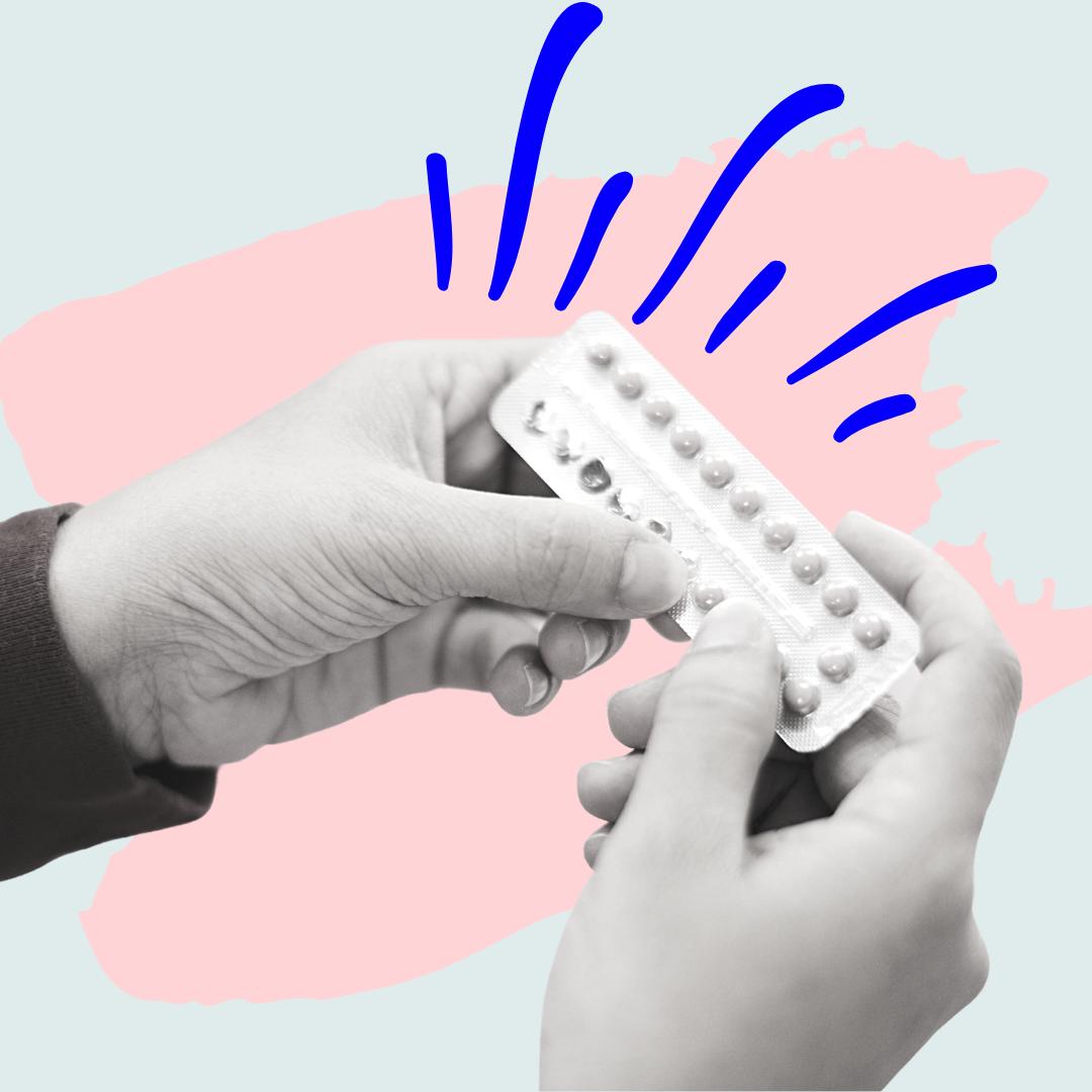mini pill