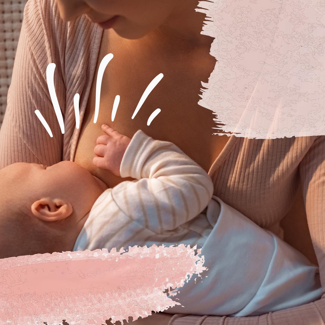 breastfeeding misconceptions