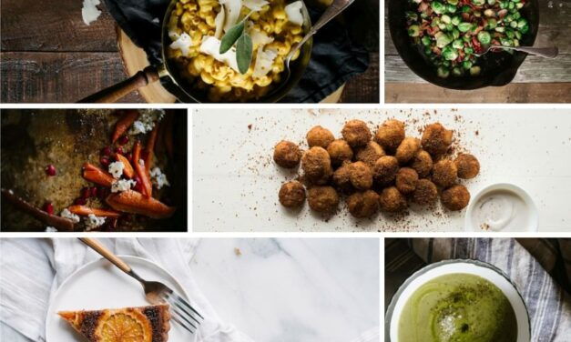 THE BEST FOOD PHOTOGRAPHY BACKGROUNDS