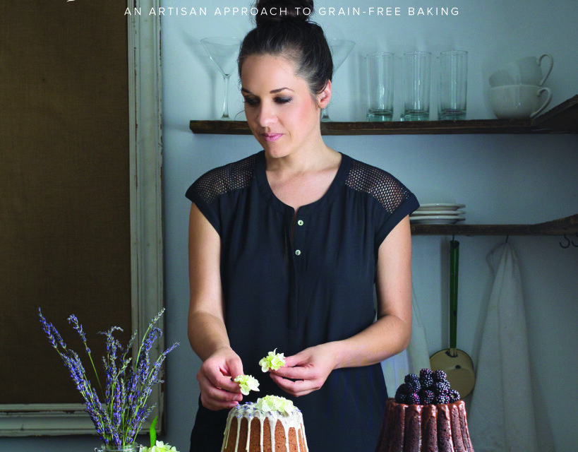 MY PALEO PATISSERIE – BOOK REVIEW
