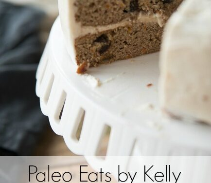 PALEO EATS BY KELLY BEJELLY – COOKBOOK REVIEW