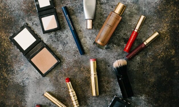 3 BEAUTY TRENDS TO EMBRACE IN 2021